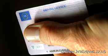 Mangets curfew after claiming lost licence was his friend's