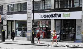 Coronavirus: Co-op to donate £10,000 worth of supplies to students