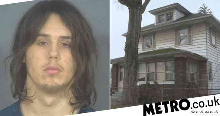 Boy, 18, who tortured newborn puppy to death goes on the run from sentencing hearing