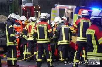 Corona bei Wintershall erreicht die Feuerwehr Emlichheim - Grafschafter Nachrichten