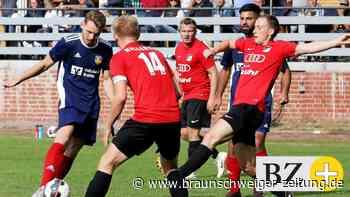 Bezirksliga: Hillerse und SVG gehören zu den Favoriten