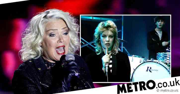 Kim Wilde reveals the bizarre reason she listens to Kids In America before every tour
