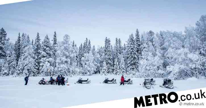 Ice to meet you, Luleå: How to spend 48 hours in Swedish Lapland