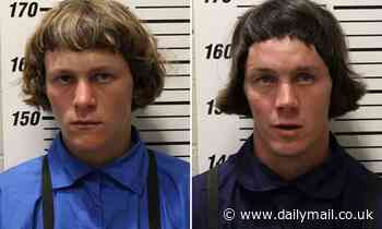 Two Amish brothers who avoided jail time for raping a 13-year-old relative are back in court