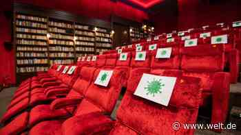 Jetzt muss James Bond die deutschen Kinos retten
