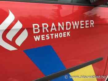 Nieuwe procedure voor zonecommandant brandweerzone Westhoek