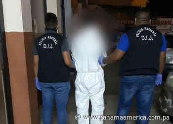 Capturan a colombiano presuntamente implicado en homicidio en Puerto Caimito - Panamá América