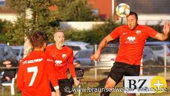 1. FC und Lupo II stapeln vor dem Bezirksliga-Start tief
