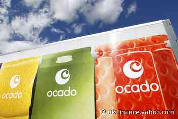 Ocado shares tumble following patent infringement lawsuits