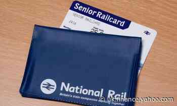 Millions of British railcard holders denied Covid refunds