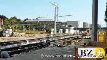 Braunschweig: Stadt will Flächen für das Ringgleis kaufen