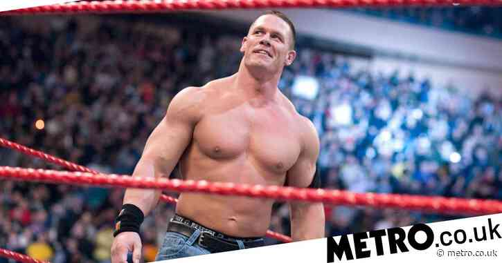 John Cena confirms WWE status and addresses in-ring future