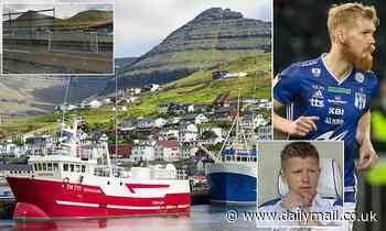 Meet the Faroe Islands minnows who are just 90 minutes away from qualifying for the Europa League