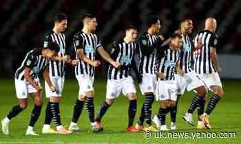 Who would be a Newcastle United fan?