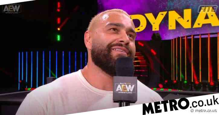 Ex-WWE star Miro claims bosses wanted him to have erectile disfunction in Rusev sex addict storyline