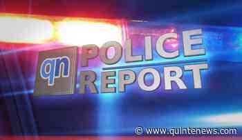 OPP investigating stabbing in Trent Hills - Quinte News