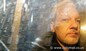 Judge will rule on January 4 whether WikiLeaks founder Julian Assange should be extradited