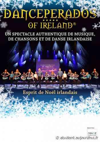 DANCEPERADOS OF IRELAND - ESPRIT DE NOEL IRLANDAIS - ESPACE GEORGE SAND, Checy, 45430 - Sortir à France - Le Parisien Etudiant