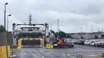 Man who fell off Wolfe Island Ferry found dead - Newstalk 1010 (iHeartRadio)