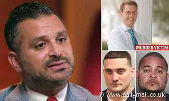 Lawyer for hitman who murdered Dan Markel says co-conspirator lied to court to save himself