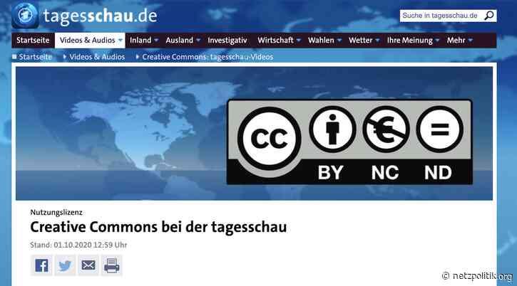 Neues aus dem Fernsehrat (65): Open Tagesschau: Zu restriktiv für große Reichweite