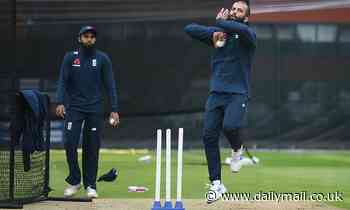 Moeen Ali backed for England winter Test tours recall by Jos Buttler