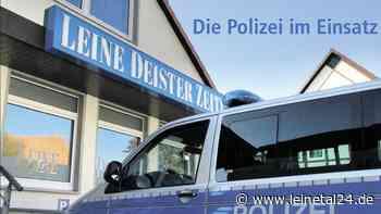 Polizeieinsatz in Alfeld - leinetal24.de