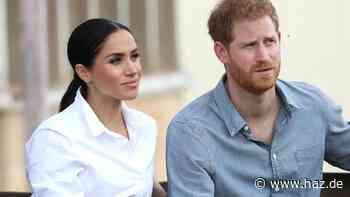 Harry und Meghan beziehen Stellung gegen Rassismus