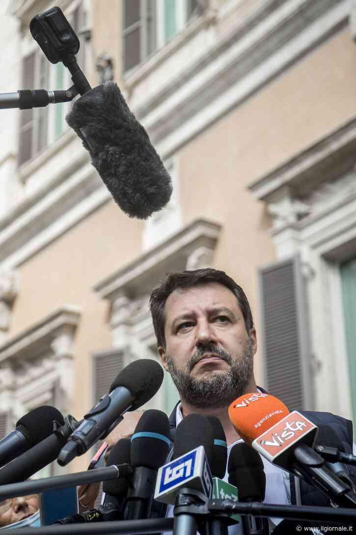 """Proroga dello stato di emergenza, Salvini chiede chiarezza a Conte: """"Venga in parlamento e racconti"""""""