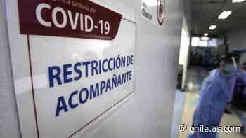 Coronavirus Chile: ¿cuáles son las comunas con más casos activos? - AS Chile