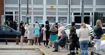 Coronavirus infects 221 people at same UK university sparking 'serious concern'