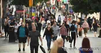 Full list of coronavirus rates show 'chinks of light' for local lockdown towns