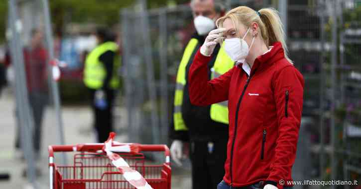 """Coronavirus, salgono i contagi in Francia: +13.970 in 24 ore. """"A Parigi occupato il 30% delle terapie intensive"""". 2.503 casi in Germania"""