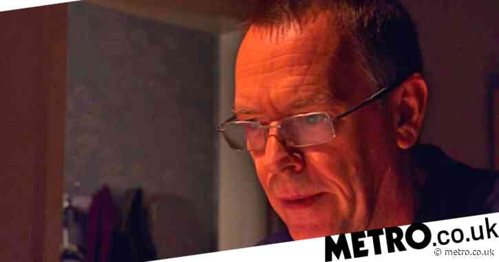 EastEnders spoilers: Ian Beale forges Kathy's signature to re-mortgage the cafe in devastating betrayal