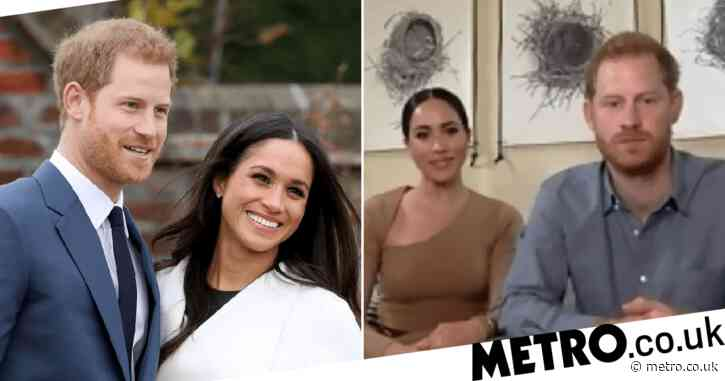 Prince Harry had 'awakening' on racial issues when he met Meghan