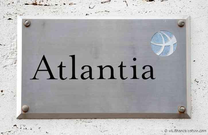 Atlantia lodges complaints with market watchdog, EU over ministers' comments