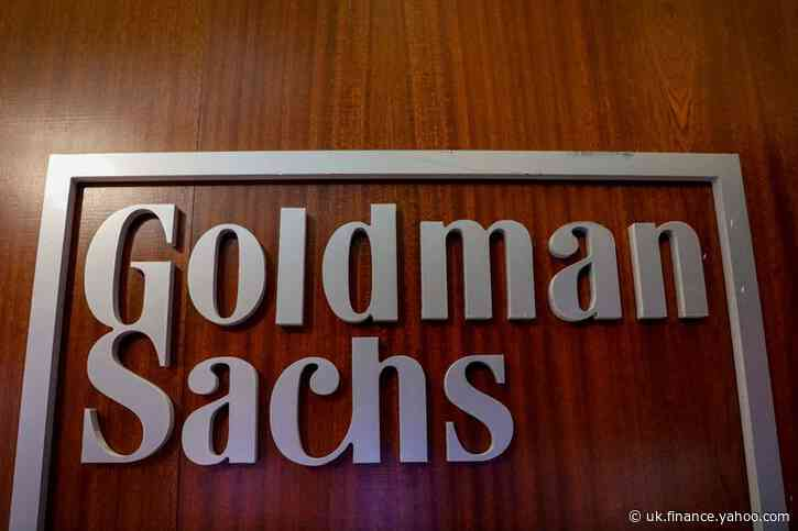 Goldman to buy GM's credit card unit for $2.5 billion - WSJ