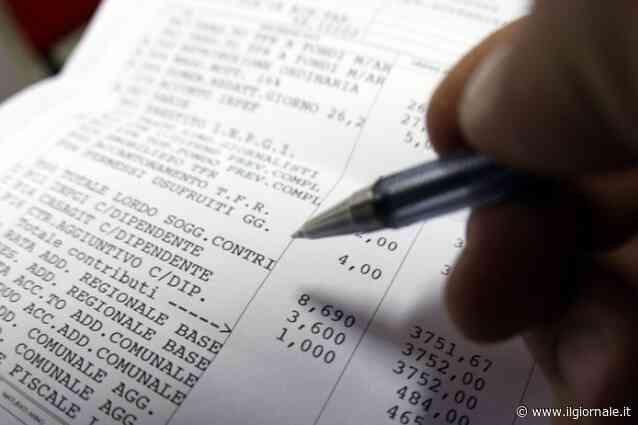 Le nuove tasse in busta paga: chi rischia la botta (e chi si salva)