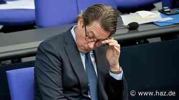 Mautausschuss: Scheuers Staatssekretär widerspricht Betreiber-Darstellung
