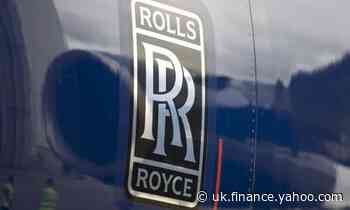 Rolls-Royce's rights issue is emergency button it should have pressed sooner
