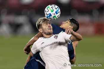 Duelo de chilenos en la MLS es postergado a causa del coronavirus - LaTercera