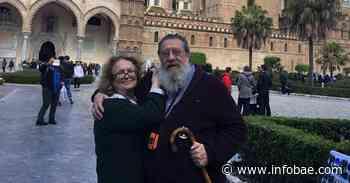 Coronavirus: murió la esposa de Carlos Escudé y él se encuentra internado - infobae