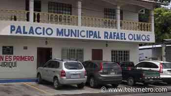 Municipio Alanje cierra sus puertas tras detección de dos casos de COVID-19 - Telemetro