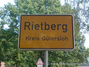 Nächtliche Straßenarbeiten in Rietberg - Radio Gütersloh