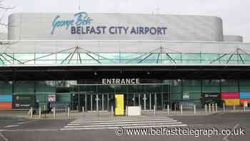 Belfast City Airport is resilient, says boss as doubt cast on future