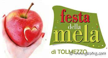 25. Festa della mela - Tolmezzo (UD) - Giro FVG