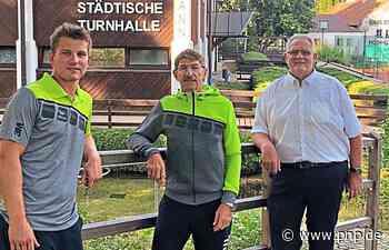 Ein Ju-Jutsu-Urgestein hört auf - Passauer Neue Presse