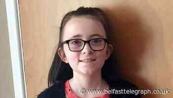 Grandfather of Ballymena fire victim Brooke Reid McMaster (12) says childlock prevented schoolgirl from fleeing fire