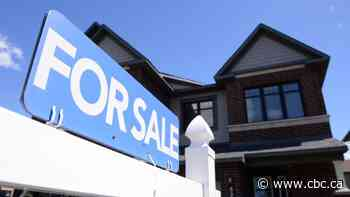 Swiss bank UBS says Toronto has 3rd biggest housing bubble in the world