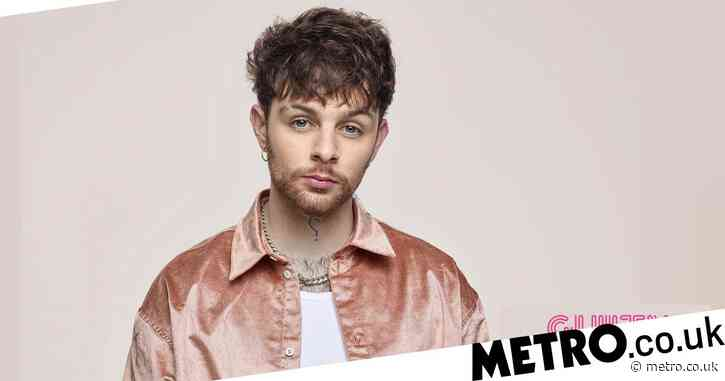 Tom Grennan's new album is apology to ex-girlfriend after 'realising he was the toxic one'